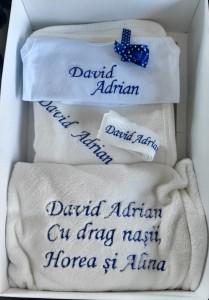 David Adrian